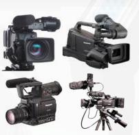 شراء كاميرات تسجيل فيديو