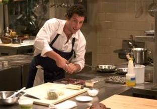اشهر الطباخين العالمين
