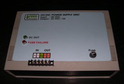 شراء إمدادات الطاقة... Non Isolated DC/DC PSU