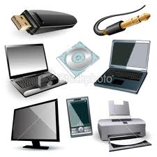 شراء معدات الكترونية