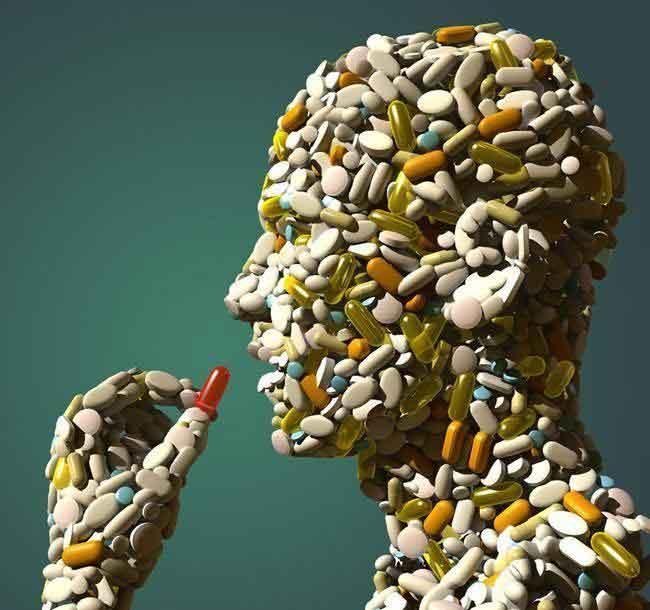 شراء مضادات حيويه