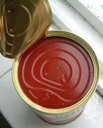 شراء صلصة الطماطم