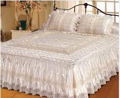 شراء مفرش سرير