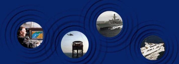 شراء البحرية إلكترونيات