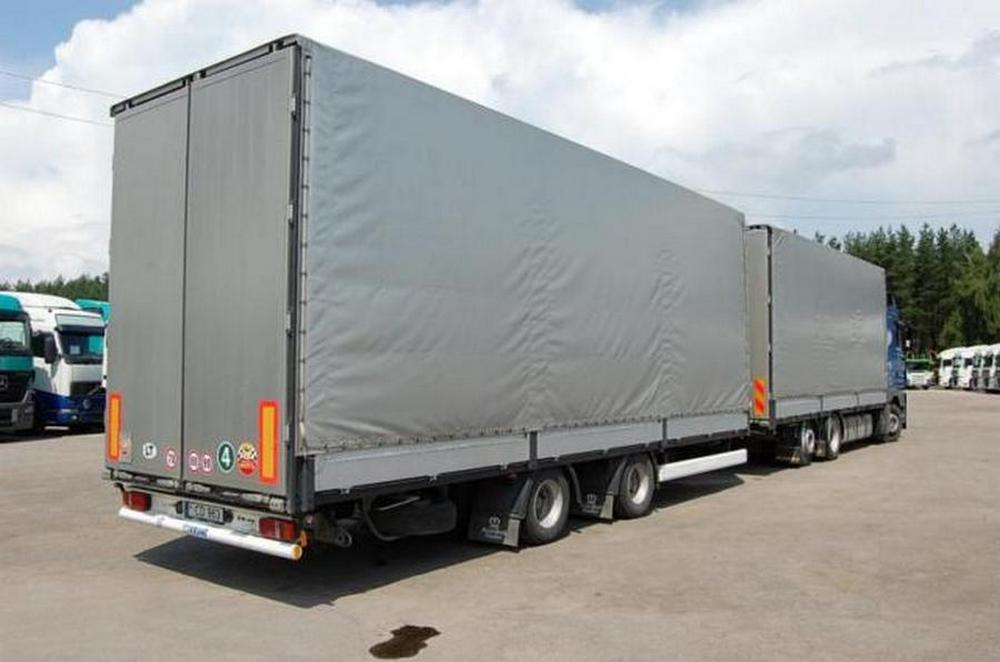 Buy Transport vehicles, for transportation of large dimension and hazardous cargo