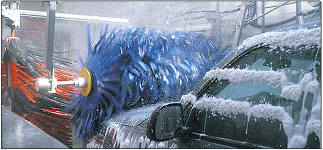 Buy Equipment for car washing