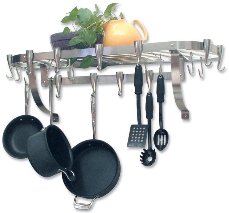 شراء أدوات المطبخ