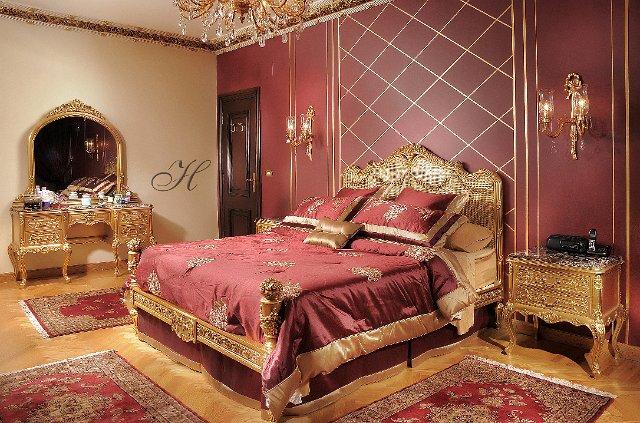 غرف نوم كلاسيك شراء في دمياط