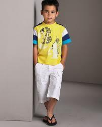 شراء ملابس الاطفال الاولاد