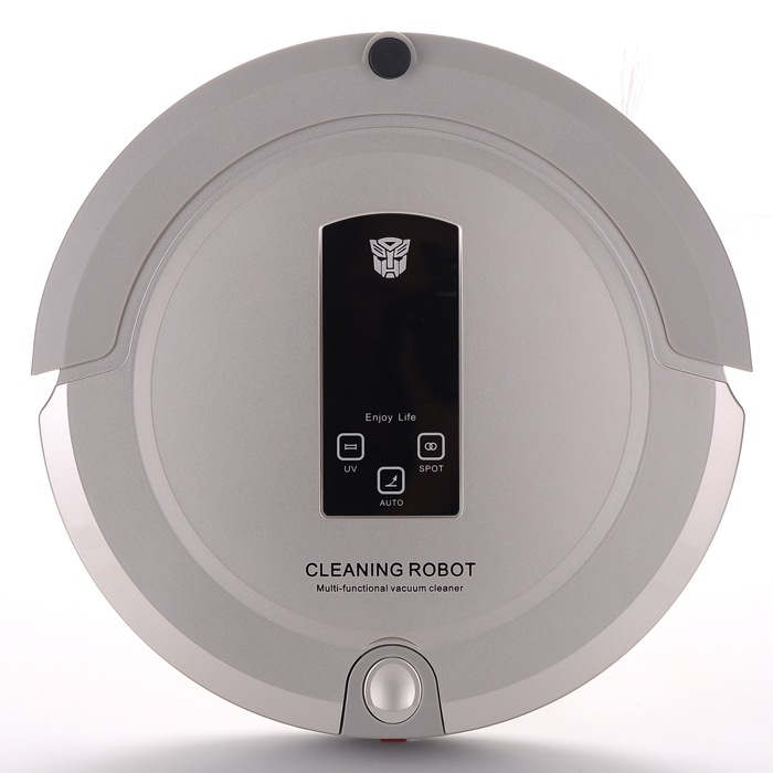 A325 Automatic Robotic Vacuum Cleaning