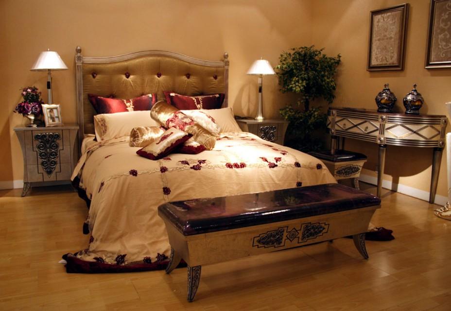 الاثاث لغرف النوم الاثاث لغرف النوم