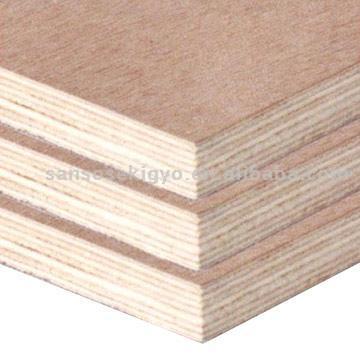 شراء Commercial Plywood