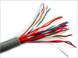 شراء الكهربائية والكابلات ، ومدرعة