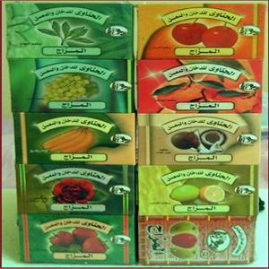 شراء Egyptian Hookah Tobacco flavors