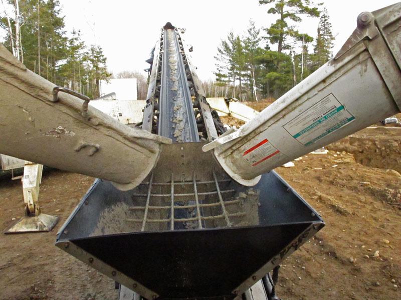 Buy Crane-conveyors