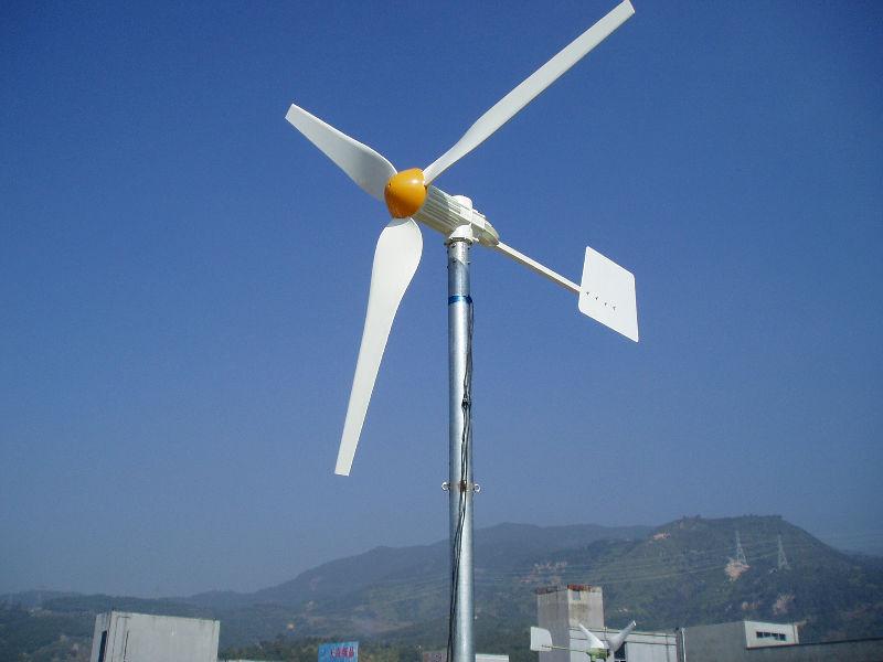 شراء توربينات الرياح
