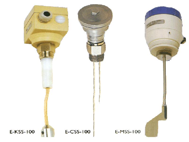 شراء Detectors (Elimko )