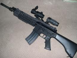 شراء اسلحه