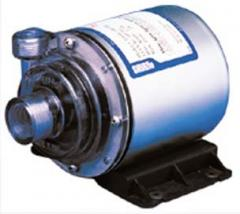 Marine Circulation Pumps