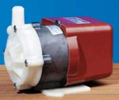 Marine air conditioning pumps