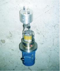 اجزاء داخلية لوحد الهيدروليكية
