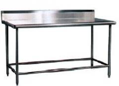 Boning tables