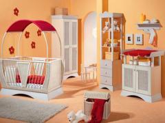 Fabrics furniture