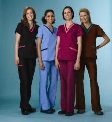 ملابس طبيه-بدله عمليات- بالطو طبيب
