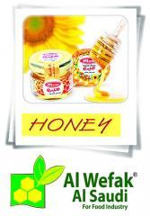 Mero Honey