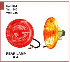 Rear lamp A UNIVERSAL BUS/TRUCK