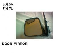 Side mirror HIACE 2005