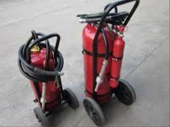 اجهزة اطفاء