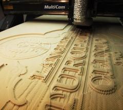 Laser engravings