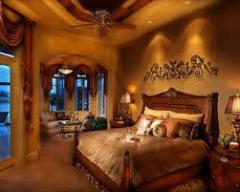 اثاث غرف النوم