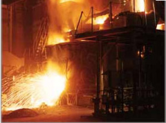 Refractory products