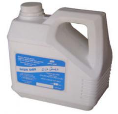 Detergents for dishwashing machines