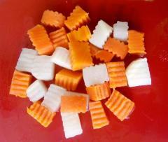 Refueling and marinades