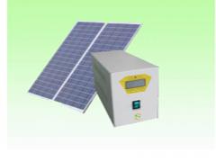 مولد للطاقة الشمسية