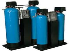 Water conditioning systems