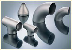 Butt-Weld Fittings لوازم لحام للمواسير