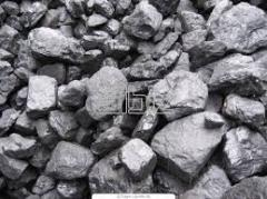 Coal oil