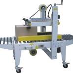 Side & Top Driven Carton Sealing Machine