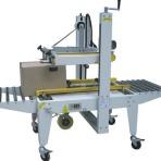 Top & Bottom Driven Carton Sealing Machine