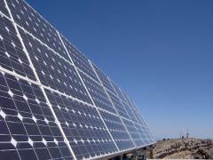 شركه زمزم  للصناعات العلميه والطاقه الشمسيه