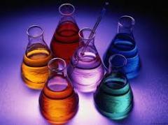 مواد كيميائية