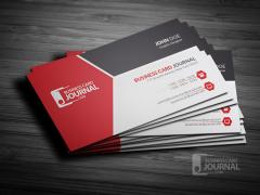 Business cards making