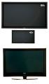 شاشات بلازما