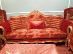 Furniture, domestic