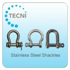 Stainless steel shackle,316