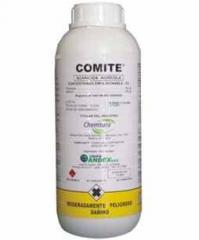 Plant protection products against pests